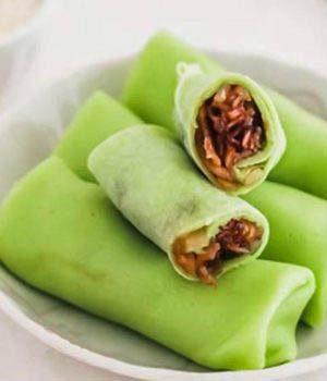 dadar gulung palačinka